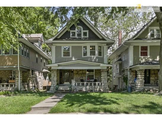 3711 Walnut Street, Kansas City, MO - USA (photo 1)