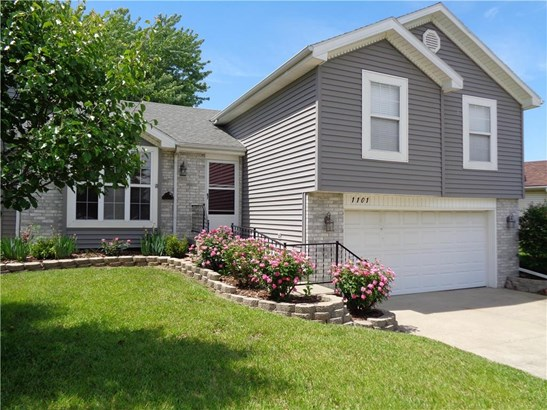 1101 Foxridge Drive, Warrensburg, MO - USA (photo 1)