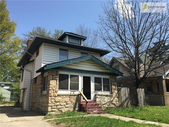 5439 Euclid Avenue, Kansas City, MO - USA (photo 1)