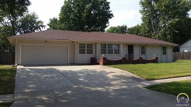 2609 Sw Osborn Rd , Topeka, KS - USA (photo 1)