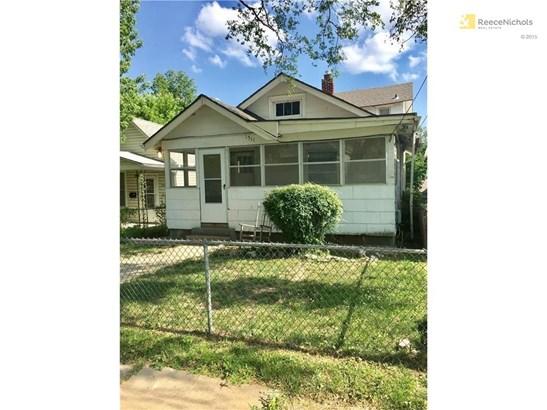 1511 Rowland Avenue, Kansas City, KS - USA (photo 1)