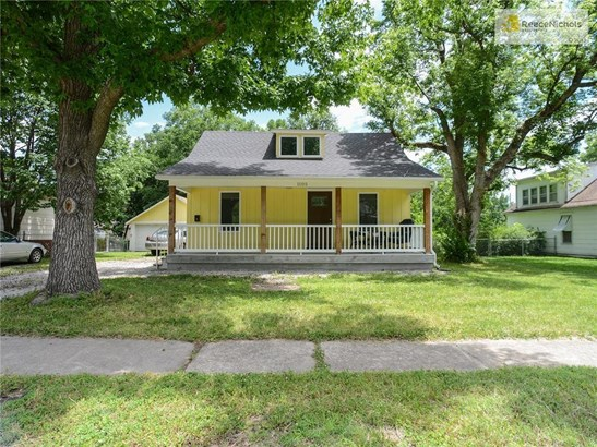 1105 Green , Harrisonville, MO - USA (photo 2)