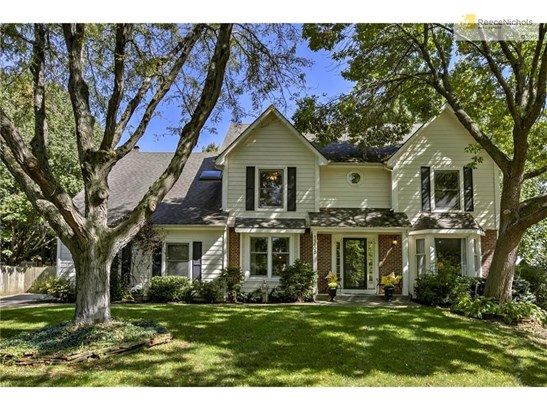 11405 Linden Street, Leawood, KS - USA (photo 1)