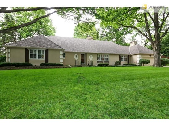 2818 W 66th Terrace, Mission Hills, KS - USA (photo 1)
