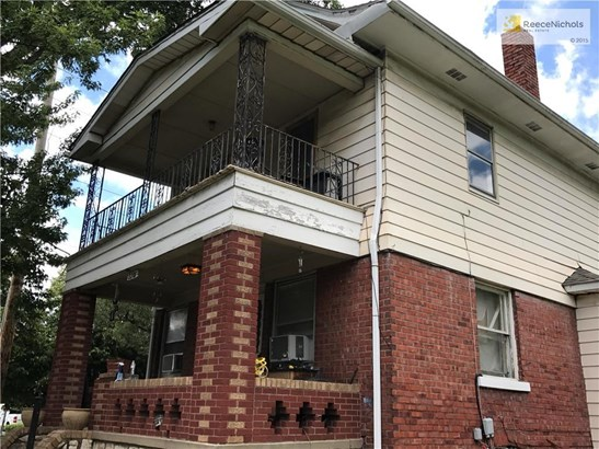 2200 E 8th Street, Kansas City, MO - USA (photo 1)