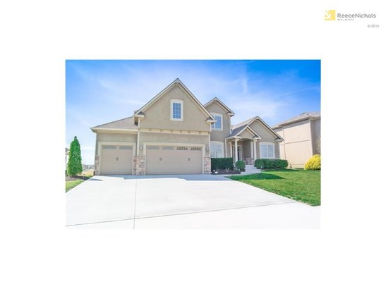 1559 Brompton Lane, Raymore, MO - USA (photo 1)