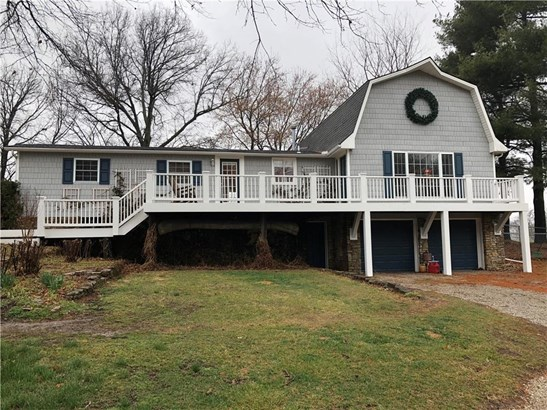 Welcome home to this renovated Cape Cod beauty located across the street from Blue & Gray Equestrian Park. (photo 2)