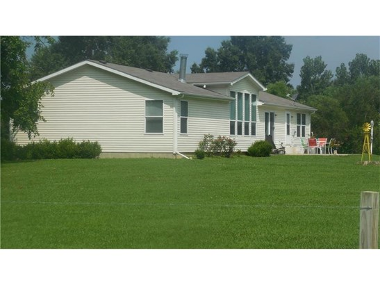 1631 Sw 700th Road, Holden, MO - USA (photo 1)