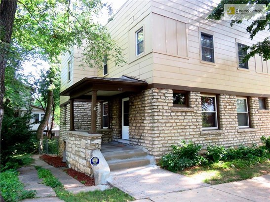 615-17 E 40th Street, Kansas City, MO - USA (photo 1)