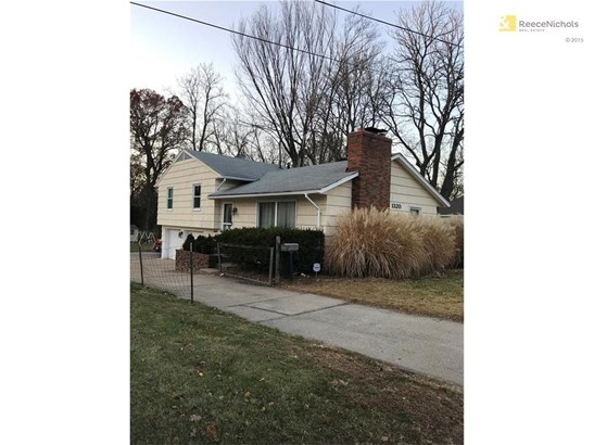 1320 S Sterling Avenue, Independence, MO - USA (photo 1)