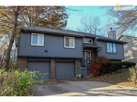 14320 Saint Andrews Drive, Grandview, MO - USA (photo 1)