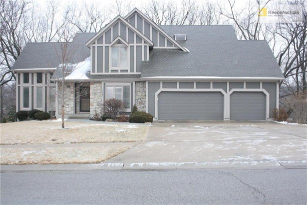 Welcome Home to 13140 West 84th Street in Lenexa, Kansas. (photo 1)