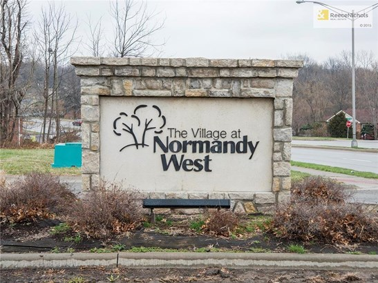 The Village at Normandy West is located just south of Parallel Parkway at 78th Street.  Maintenance Provided. (photo 4)