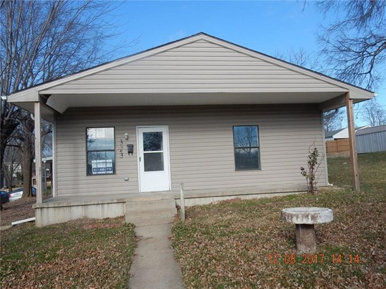 323 W Market Street, Warrensburg, MO - USA (photo 1)
