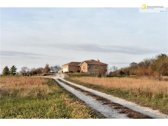 2210 E State Route W Rural Rou>, Cleveland, MO - USA (photo 1)