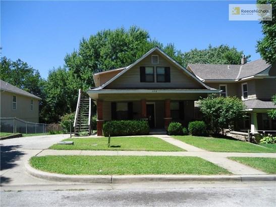 208 S Willis Street, Independence, MO - USA (photo 1)