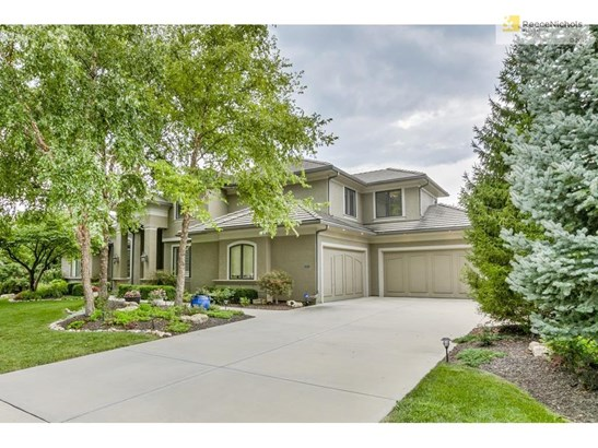 13802 Aberdeen Street, Leawood, KS - USA (photo 2)