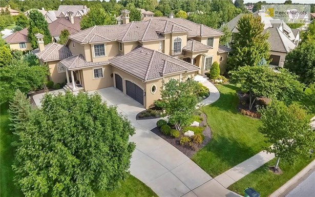 13910 Mohawk Road, Leawood, KS - USA (photo 1)