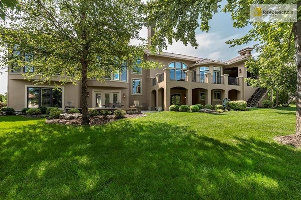 13910 Mohawk Road, Leawood, KS - USA (photo 3)