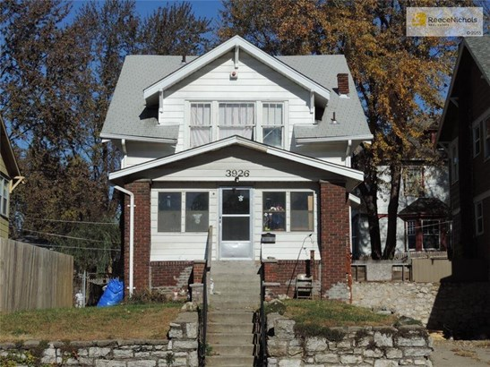 3926 St. John Avenue, Kansas City, MO - USA (photo 1)