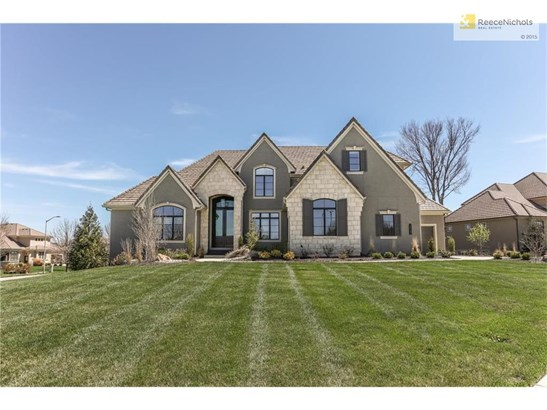 14703 Rosewood Street, Leawood, KS - USA (photo 1)