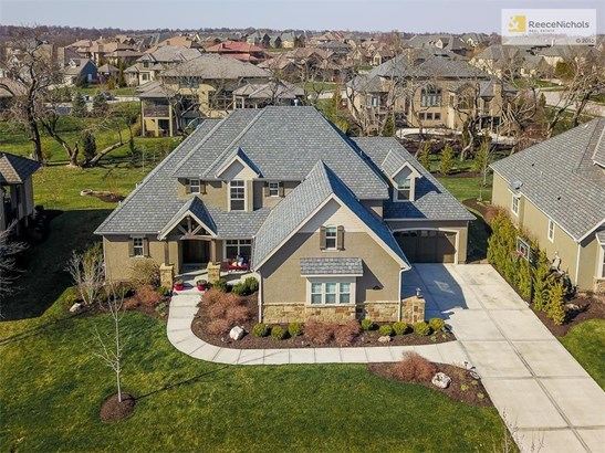 11406 W 164th Terrace, Overland Park, KS - USA (photo 1)