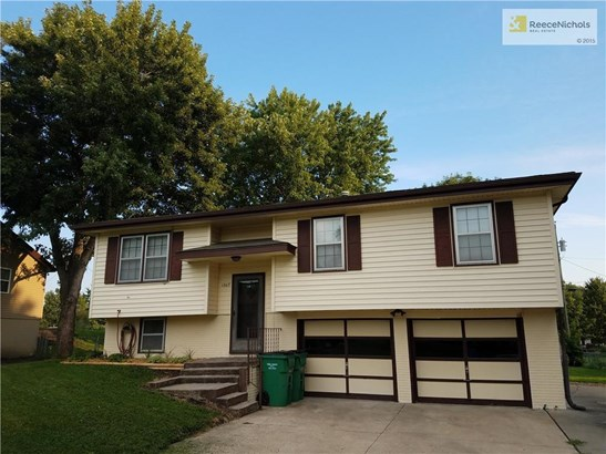 1307 Blueberry Drive, Harrisonville, MO - USA (photo 1)