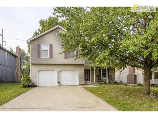 Beautiful two story on a quiet, tree lined street. (photo 1)