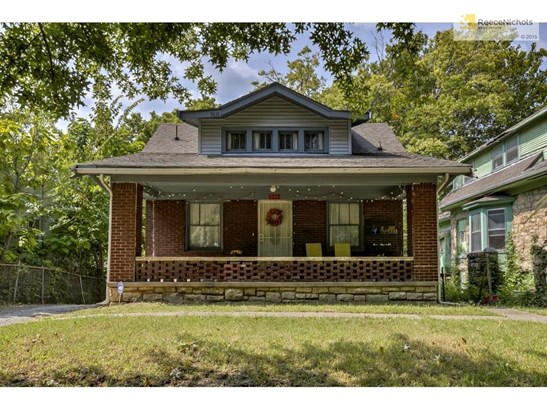 5232 Highland Avenue, Kansas City, MO - USA (photo 1)
