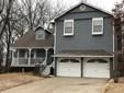 1015 Walnut Lane, Warrensburg, MO - USA (photo 1)