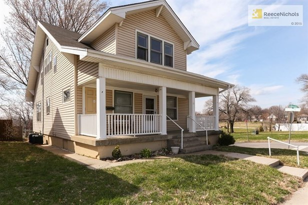 110 N River Boulevard, Independence, MO - USA (photo 1)