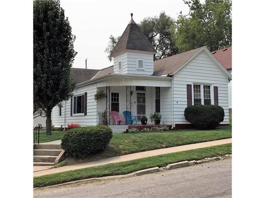 2322 Sylvanie Street, St. Joseph, MO - USA (photo 1)