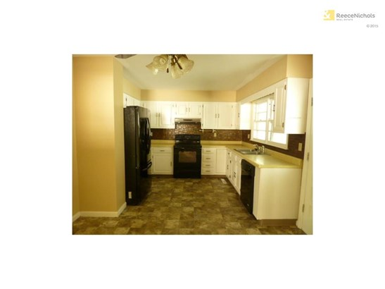 Fully equipped kitchen (photo 3)