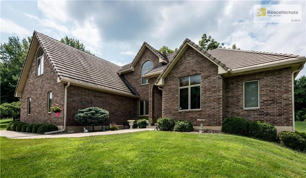 3520 S Woodland Court, Independence, MO - USA (photo 1)