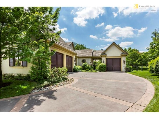 11212 Delmar Street, Leawood, KS - USA (photo 2)