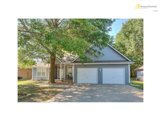 3820 Sw Jackson Street, Blue Springs, MO - USA (photo 1)