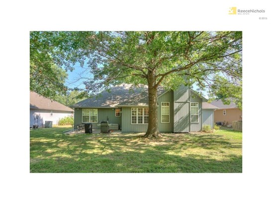 3820 Sw Jackson Street, Blue Springs, MO - USA (photo 4)