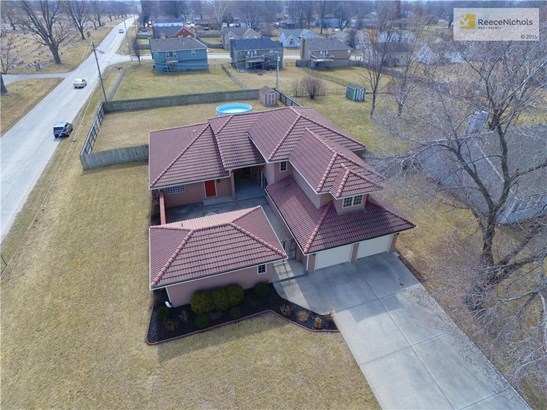 420 Crown Hill Road, Excelsior Springs, MO - USA (photo 1)
