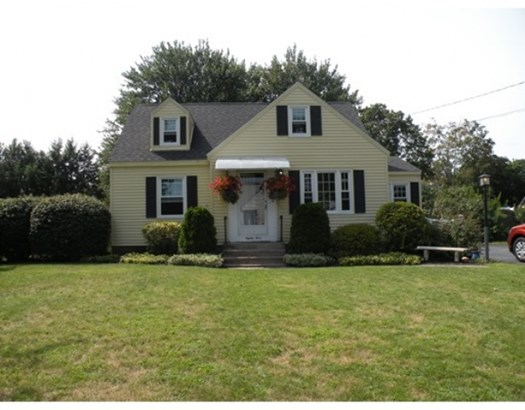 84 Norris St, Agawam, MA - USA (photo 1)