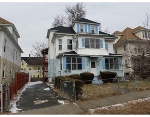 72 Prospect St, Springfield, MA - USA (photo 1)
