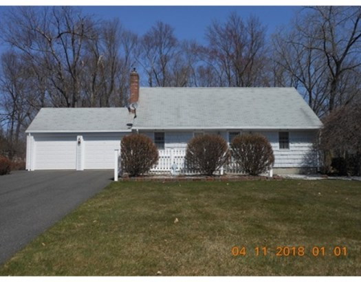 77 Indian Spring Rd, East Longmeadow, MA - USA (photo 1)
