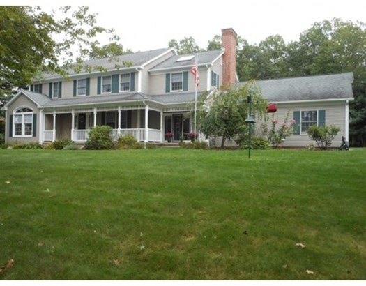 129 Glynn Farms Dr, East Longmeadow, MA - USA (photo 1)