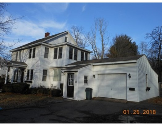 121 N Main St, East Longmeadow, MA - USA (photo 1)