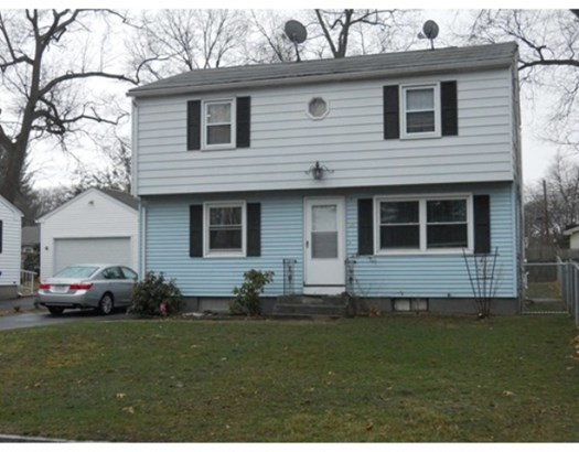 182 Gilbert Ave, Springfield, MA - USA (photo 1)