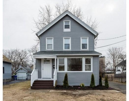 741 Saint James Ave, Springfield, MA - USA (photo 1)