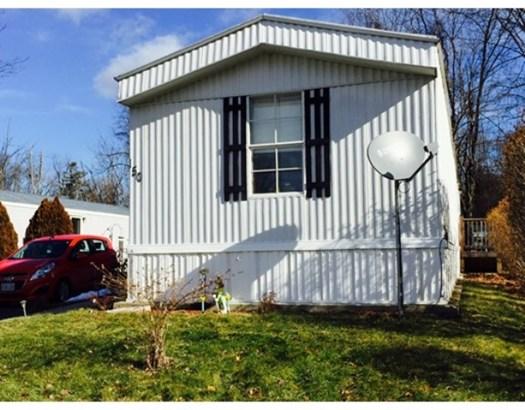 93 Grochmal, Springfield, MA - USA (photo 1)