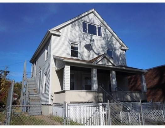 416 Orange St, Springfield, MA - USA (photo 1)