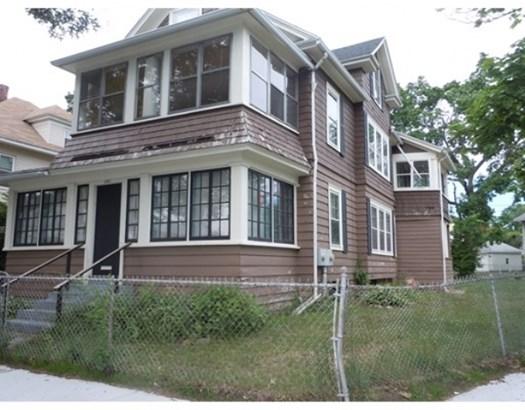 639-641 White St, Springfield, MA - USA (photo 1)