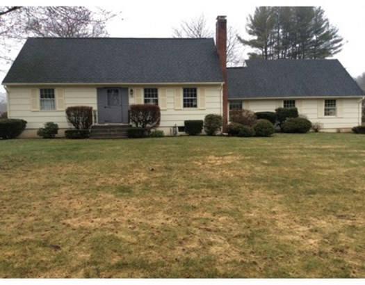6 Clareside Dr, East Longmeadow, MA - USA (photo 1)