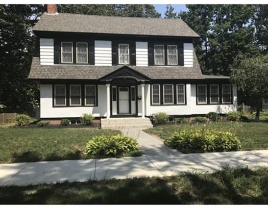 70 Hazelwood Ave, Longmeadow, MA - USA (photo 1)